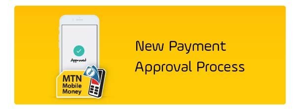 MTN MobileMoney Ghana new approval process